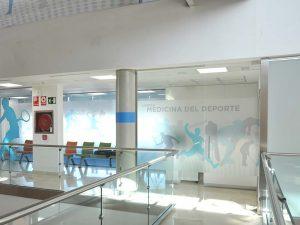Redecor. Reforma de centros médicos